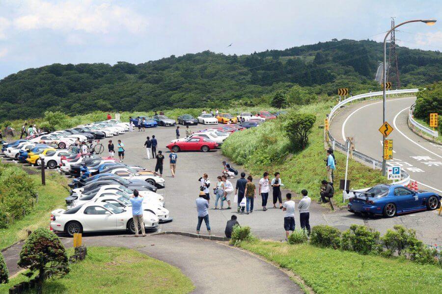 箱根ロータリーミーティング、4月23日開催