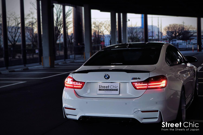 BMWのカスタム
