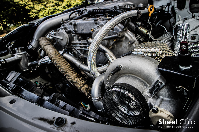 Garagemak z33