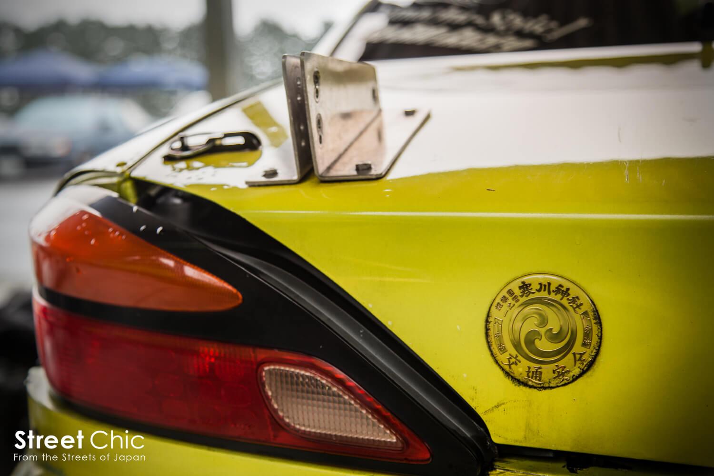BC RACING車高調のレビュー