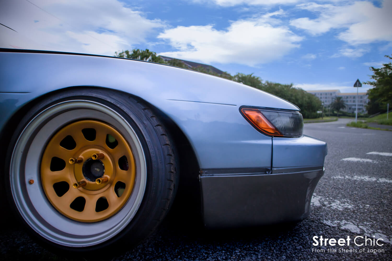 S13シルビアQ'S
