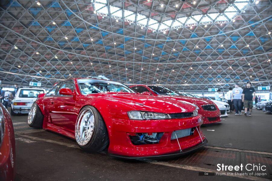 [PART1] Wekfest Japan 2019のレポート