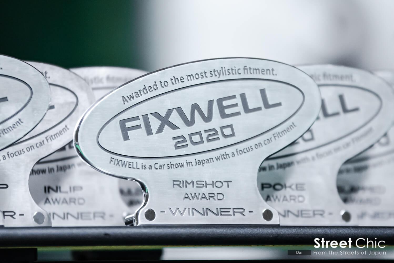 [PART2] FIXWELL 2020のレポート