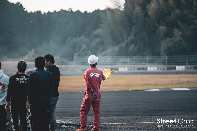 裏ドリドレ2020の会場の様子まとめ。鈴鹿ツインサーキットで開催されたドリフト走行会