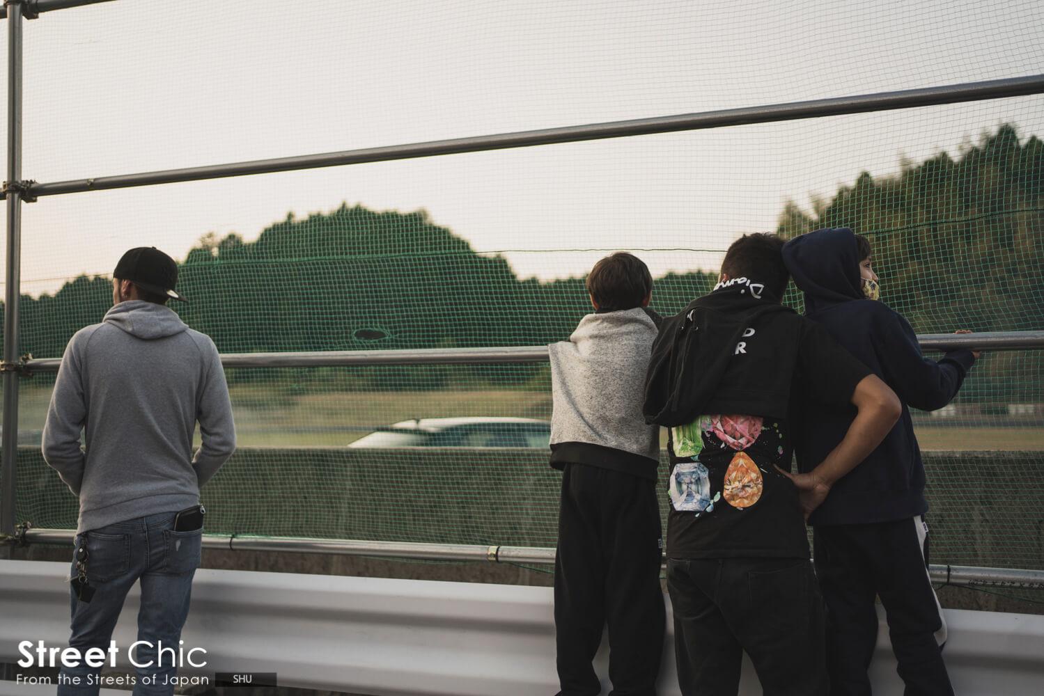 裏ドリドレ2020のドリフトの様子まとめ。鈴鹿ツインサーキットで開催されたドリフト走行会