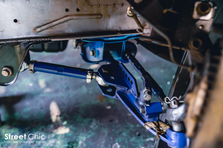 D-MAXのドリフトマシンS15シルビアの詳細