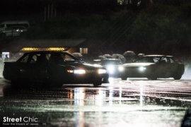 ドリドレナイト2021のレポート | 土砂降りのドリフト@奥伊吹モーターパーク