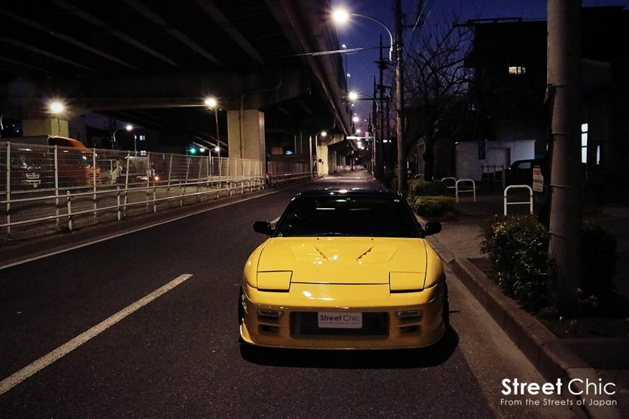 Streetchicキュレーターズ開始します。